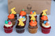 Easter holiday Cupcakes - Little Cupcakes