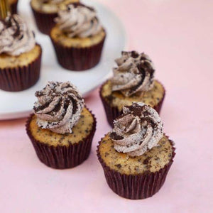 Oreo Cookies & Cream - Littlecupcakes