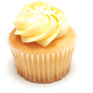 Passion Fruit - Littlecupcakes