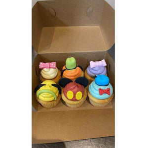 Disney Theme 2 - Littlecupcakes