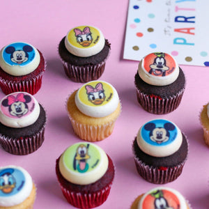 Disney Theme - Littlecupcakes
