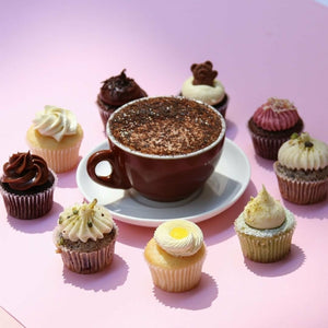 Assorted Packs - Littlecupcakes