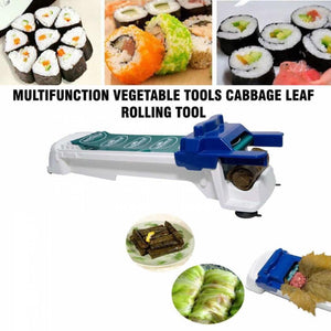 KitchenTech Vegetable & Meat Magic Rolling Tool