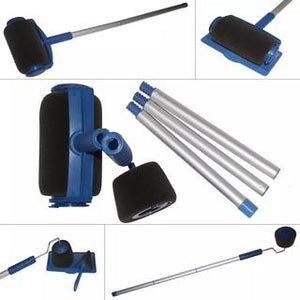 6 IN 1 EASY PAINT ROLLER SET TOOL
