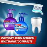 Buy 1 Take 1 - Intensive Stain Remover Whitening Toothpaste