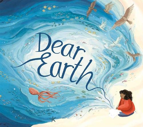 Dear Earth (Hardback)