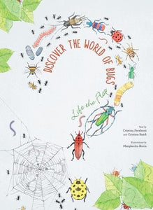 Flip the Flap: Discover the World of Bugs (Hardback)