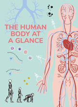 Load image into Gallery viewer, The Human Body (Hardback)