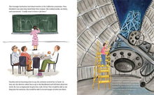 Load image into Gallery viewer, The Stuff Between the Stars: How Vera Rubin Discovered Most of the Universe (Hardback)