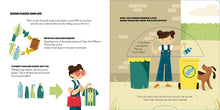 Load image into Gallery viewer, Save the Planet: Recycling (Board Book)