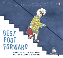 Load image into Gallery viewer, Best Foot Forward (Paperback)