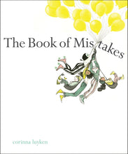 Load image into Gallery viewer, The Book of Mistakes (Hardback)