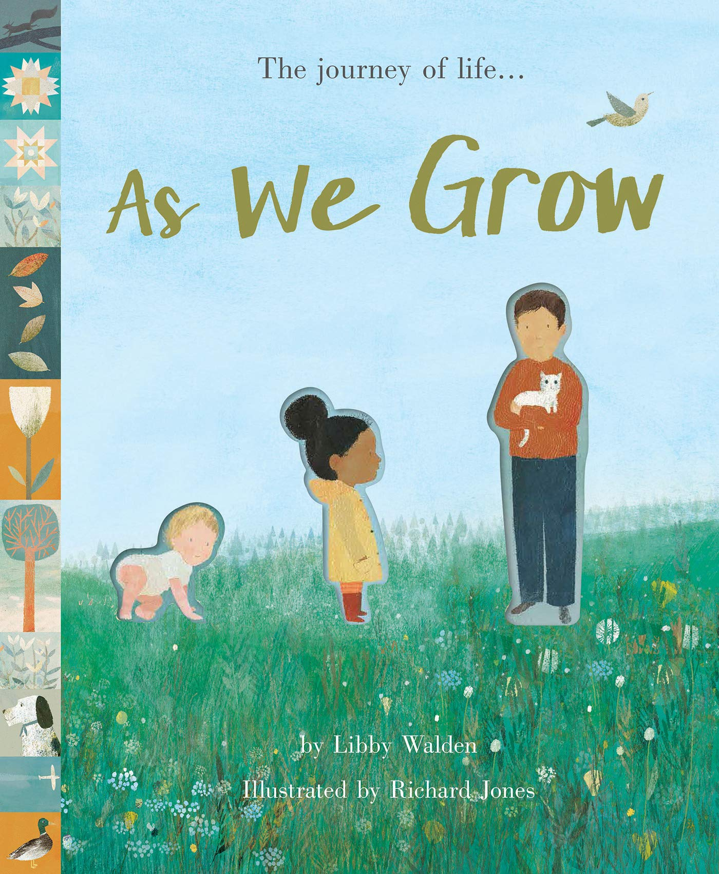 As We Grow (Hardback)