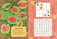 Load image into Gallery viewer, Flower Explorer: Nature Sticker & Activity Book (Paperback)