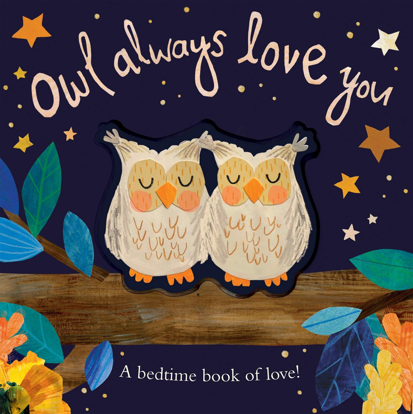 Owl Always Love You (Board Book)