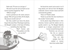 Load image into Gallery viewer, The Secret Explorers and the Lost Whales (Paperback)