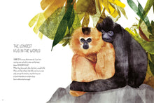 Load image into Gallery viewer, They Lived Happily Ever After: Love in the Animal World (Hardback)