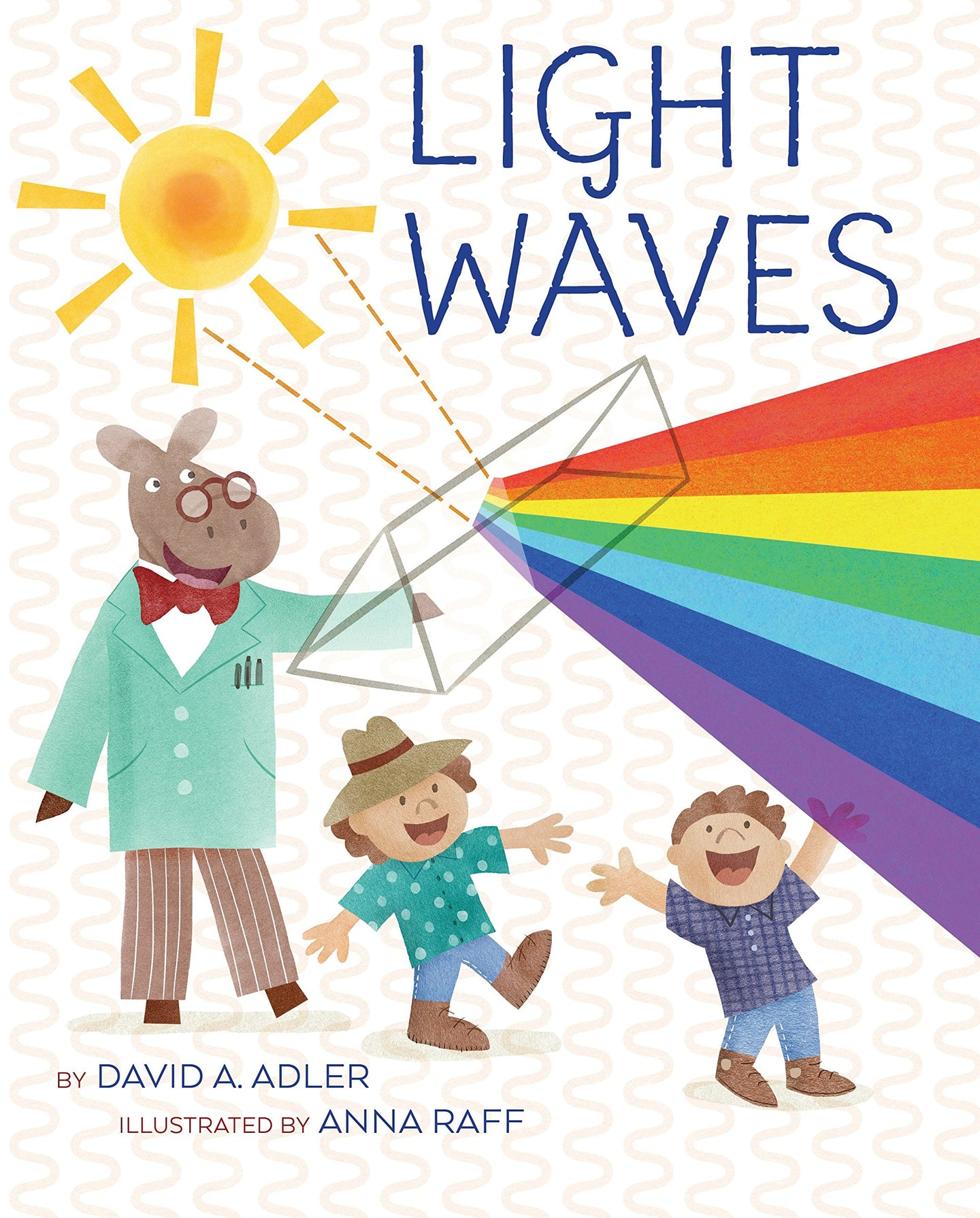 Light Waves (Paperback)