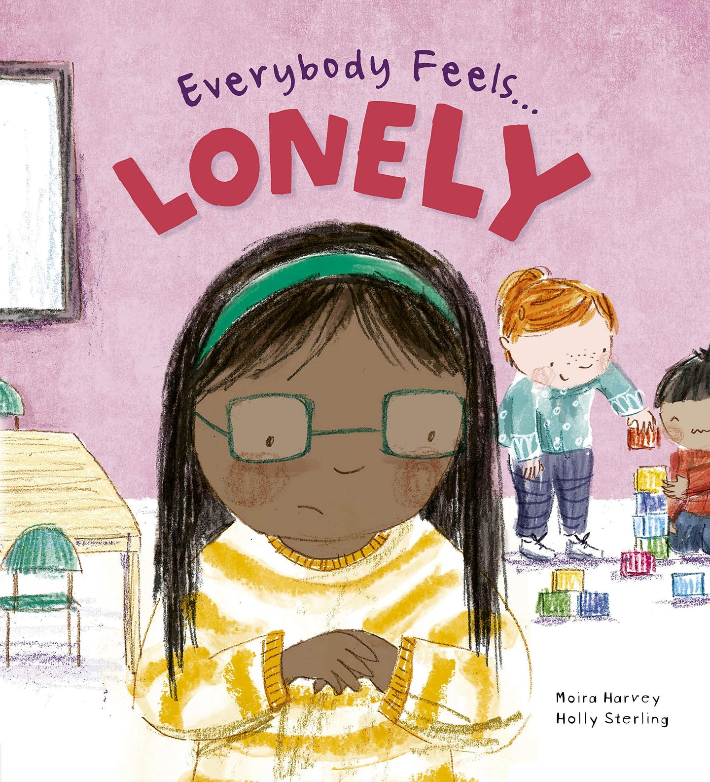 Everybody Feels Lonely! (Paperback)