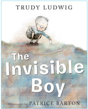 Load image into Gallery viewer, The Invisible Boy (Hardback)