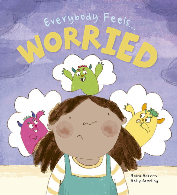 Everybody Feels Worried (Paperback)