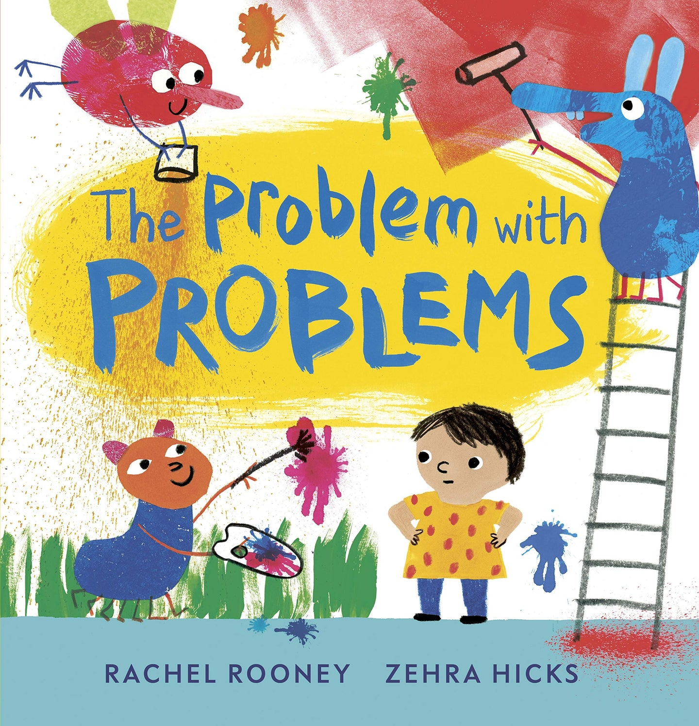 The Problem with Problems (Paperback)