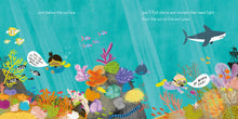 Load image into Gallery viewer, Nerdy Babies: Ocean (Board Book)