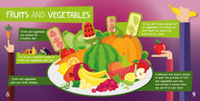 Load image into Gallery viewer, Healthy Eating (Hardback)