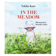 Load image into Gallery viewer, In The Meadow (Hardback)