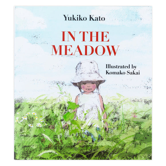 In The Meadow (Hardback)