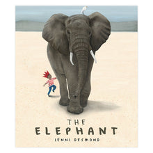 Load image into Gallery viewer, The Elephant (Hardback)