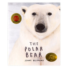 Load image into Gallery viewer, The Polar Bear (Hardback)