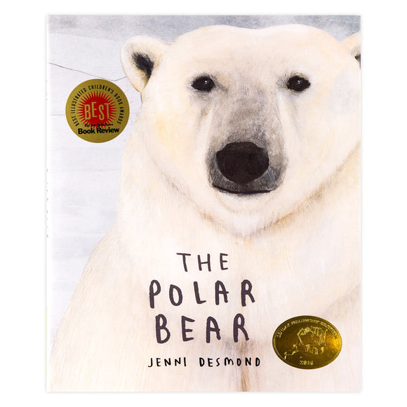 The Polar Bear (Hardback)