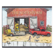 Load image into Gallery viewer, Thunderstorm (Hardback)