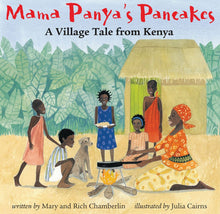 Load image into Gallery viewer, Mama Panya's Pancakes (Paperback)