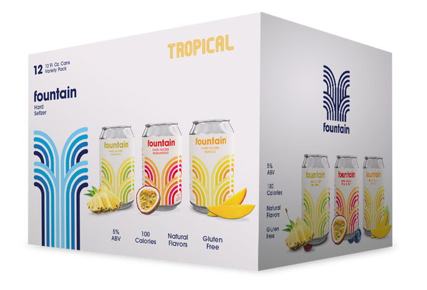 Tropical Combo Pack