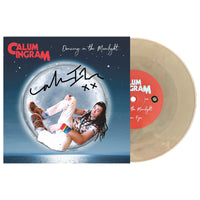 DANCING IN THE MOONLIGHT 7 INCH DOUBLE A SIDE ECO VINYL (PRE ORDER)