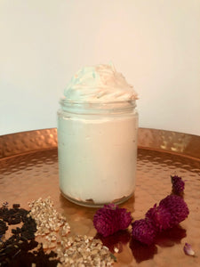 SKIN FOOD - WHIPPED BODY SOUFFLÉ