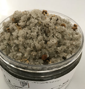 OREOHOLIC COOKIE SCRUB - SMOOTHING BODY BUFFER