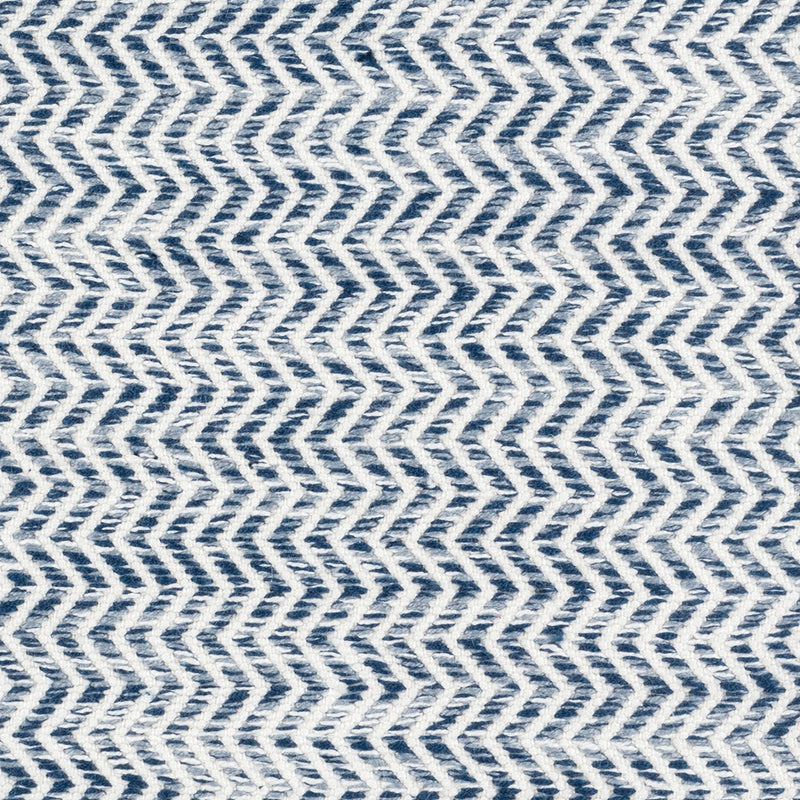 Coastal Indoor/Outdoor Rug - Blue