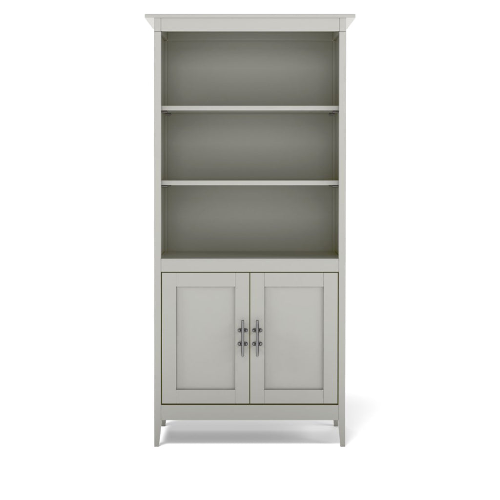 Margate Bookshelf with Doors