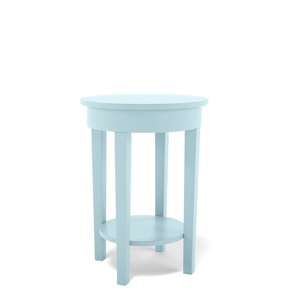 Charlie Round Side Table