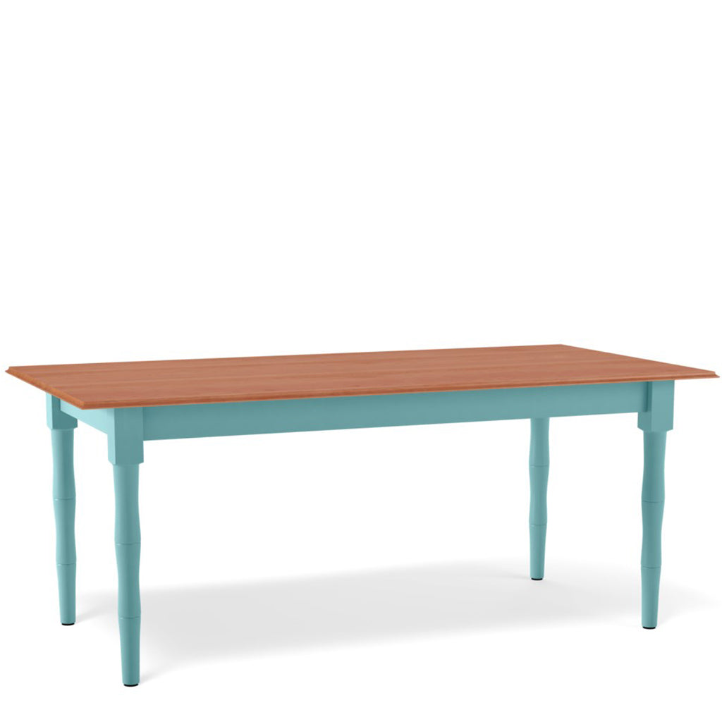 Breakers Dining Table - Cherry Top