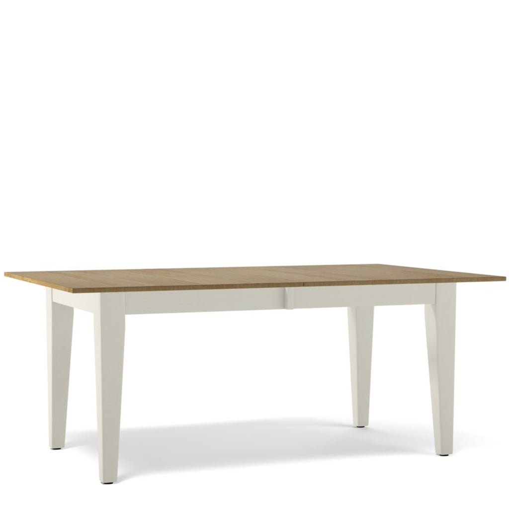 Margate Extension Dining Table - Oak Top