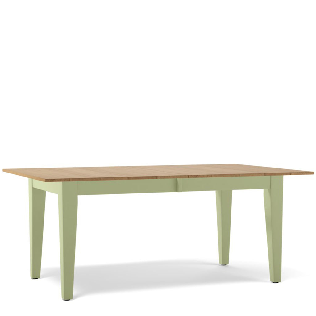 Margate Extension Dining Table - Maple Top
