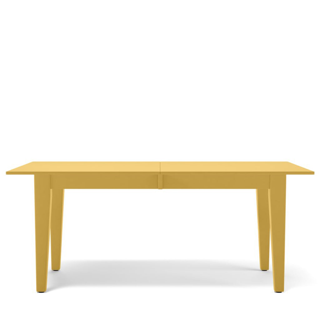 Margate Extension Dining Table - Painted Top