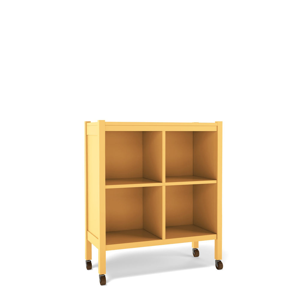 Small Stow-Away Shelf