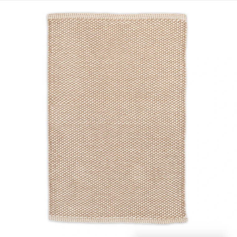 10 x 14 Pebble Natural Indoor/Outdoor Rug - SALE
