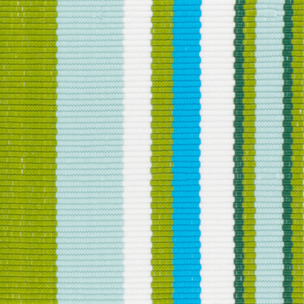 River Stripe Indoor Outdoor Rug