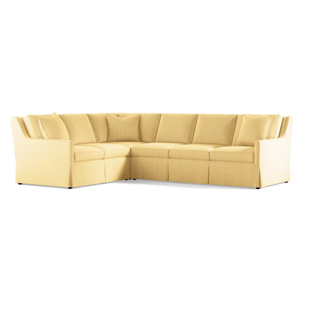 Vera Right Arm Facing Sofa Sectional